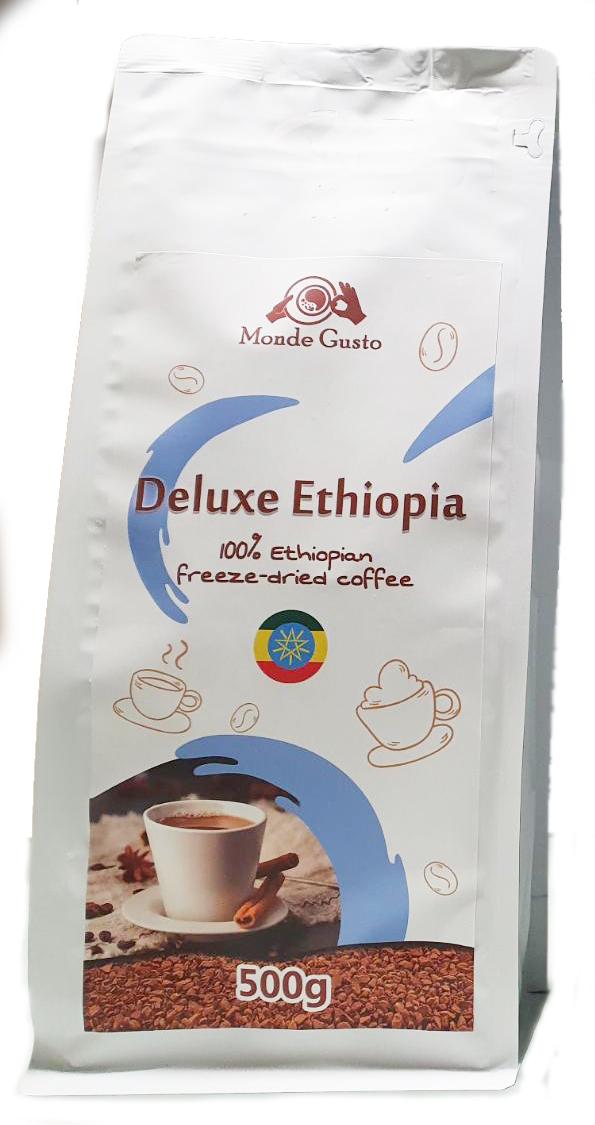 Растворимый кофе оптом.