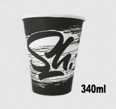 Стакан Shefcoffee 340ml