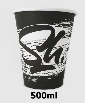Стакан ShefСoffee  500ml
